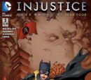 Injustice: Gods Among Us: Year Four Vol 1 5 (Digital)