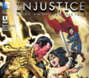 Injustice: Gods Among Us: Year Four Vol 1 6