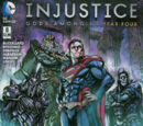 Injustice: Gods Among Us: Year Four Vol 1 8