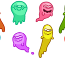Candy Ghosts