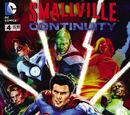 Smallville Season 11: Continuity Vol 1 4