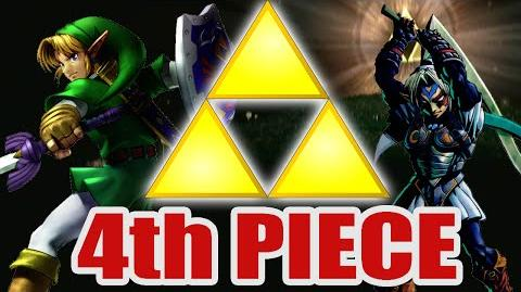 Zelda Theory The TETRAFORCE Theory GAME SPECULATION-3
