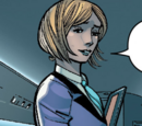 Vicki (Parker Industries) (Earth-616)