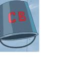 Chum Bucket bucket helmet