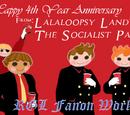 Lalaloopsy Brotherhood Wiki