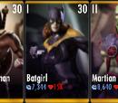 Challenge Mode/Superman Godfall/Nightmare/Challenge Battle 3