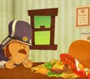 Barton's Burger