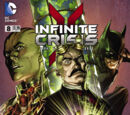 Infinite Crisis: The Fight for the Multiverse Vol 1 8