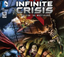 Infinite Crisis: The Fight for the Multiverse Vol 1 10