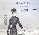 Austiine La Mar R-208