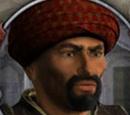 Chief Ghalib of Hail