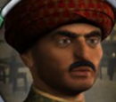 Emir Al-Fadl of Damascus