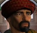 Emir Yazid of Syria