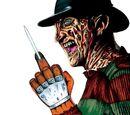 Freddy Krueger (IWF093)
