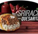 Sriracha Quesarito