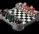 853373 Jeu d'échecs Kingdoms