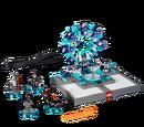 71172 Pack de Démarrage Xbox One