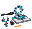 71174 Pack de Démarrage Wii U
