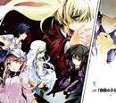 Toaru Majutsu no Index: Miracle of Endymion Manga Chapters