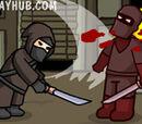 Ninja (NINJA Brawl)