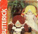Butterick 4532 A