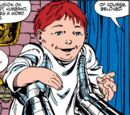 Warlord's Son (Richards) (Earth-6311)