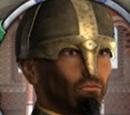 Captain Ahamatu of Berber Company