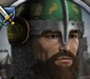 Captain Dukak of Turkoman Company