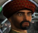 Emir Isa of Dulafid Emirate