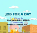 Job for a Day