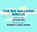 The Big Balloon Rescue