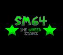 Super Mario 64 The Green Stars