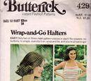 Butterick 4291 B