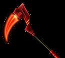 Red Scythe (Gear)