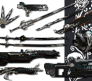 Day of the Dead Weapon Skin Pack III