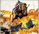 James Bond 007 – Feuerball