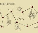 The Maze of Spirits