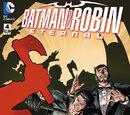 Batman & Robin Eternal Vol 1 4