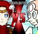 Eden vs. Pearl