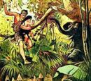 Tarzan the Mighty