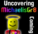 DragonDipperBlossom/Uncovering:MichaelIsGr8 poster revealed