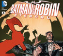 BATMAN AND ROBIN ETERNAL 4