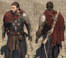 Assassin's Creed: Rogue DLC