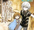 Toaru Majutsu no Index Manga Volume 06