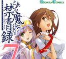 Toaru Majutsu no Index Manga Volume 07