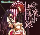 Toaru Majutsu no Index Manga Volume 10