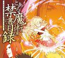 Toaru Majutsu no Index Manga Volume 13