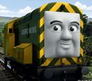 'Arry und Bert