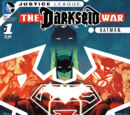 Justice League: Darkseid War: Batman Vol 1 1