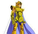 Aiolia de Leão